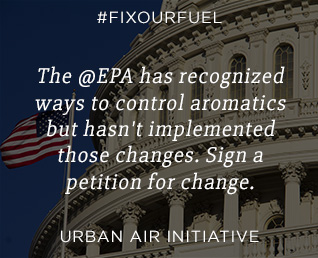 Fix Our Fuel