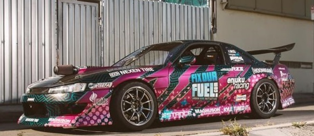 Aromatics Poisoning Prompts Educational Partnership with Drift Racer
