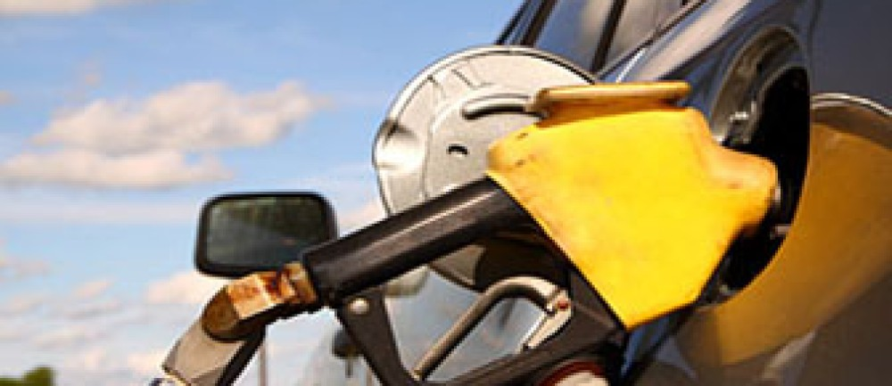 Ethanol To The Rescue of Higher Gas Prices