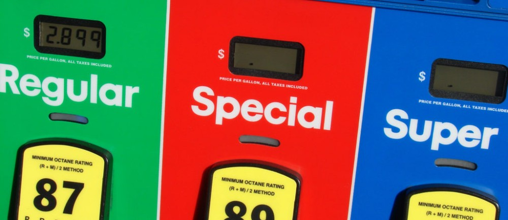 High Octane Ethanol Blends Needed for Fuel Economy Standards