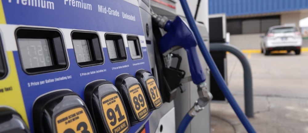 Ethanol Needs to Win the Octane Race- Our Health Depends on It