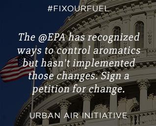 Fix Our Fuel