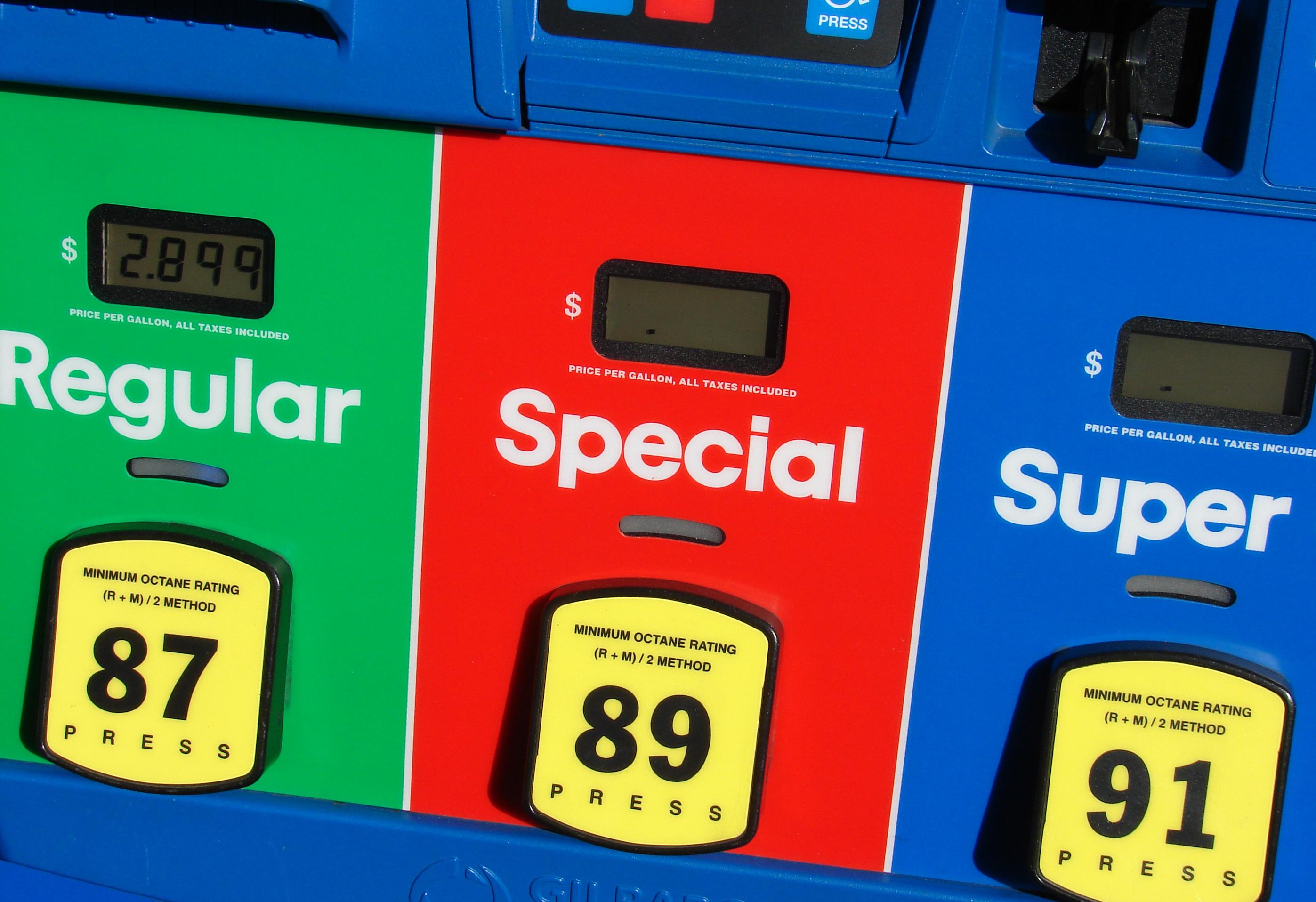 High Octane Ethanol Blends Needed for Fuel Economy Standards